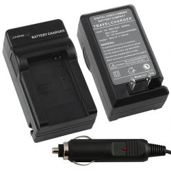 INSTEN Compact Battery Charger Set for Samsung BP-70A
