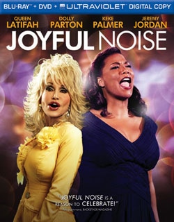 Joyful Noise (Blu-ray/DVD) 8885306
