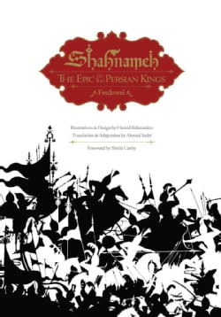 Shahnameh: The Epic of the Persian Kings (Hardcover) 8885684