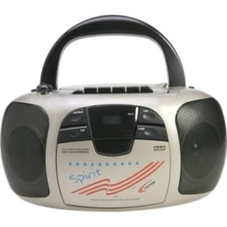 Califone Spirit Multimedia Player/Recorder By Ergoguys