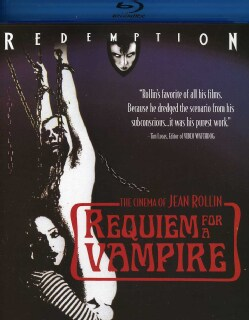 Requiem for a Vampire (Blu-ray Disc) 8889228