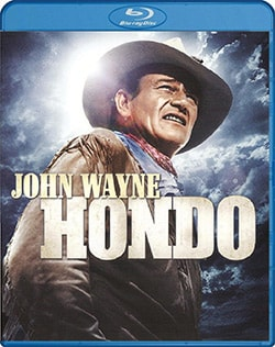 Hondo (Blu-ray Disc) 8889288