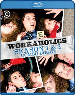 Workaholics: Seasons 1 & 2 (Blu-ray Disc) 8889316