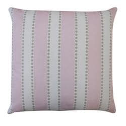 Kids Stripes Down Pillow