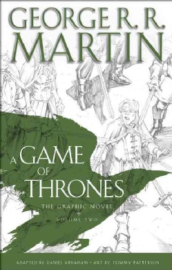 A Game of Thrones 2: The Graphic Novel (Hardcover) 8893392
