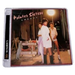 POINTER SISTERS - ENERGY: EXPANDED EDITION 8899328