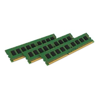 Kingston 24GB 1333MHz DDR3 ECC CL9 DIMM (Kit of 3)