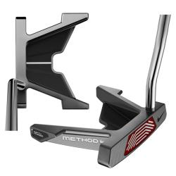 Nike Men's Method Core Drone Belly Putter