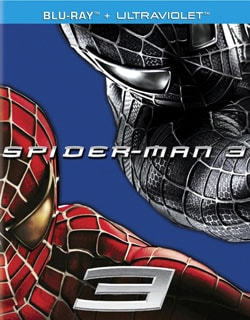 Spider-Man 3 (2007) (Blu-ray Disc) 8913387