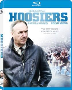 Hoosiers (Blu-ray Disc) 8913393