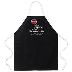 Attitude Aprons 'I Call It a Passion' Apron