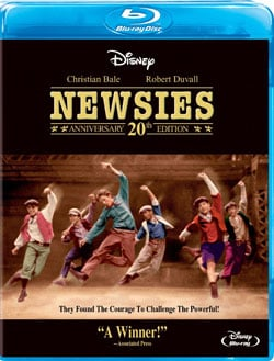 Newsies (20th Anniversary Edition) (Blu-ray Disc) 8918067