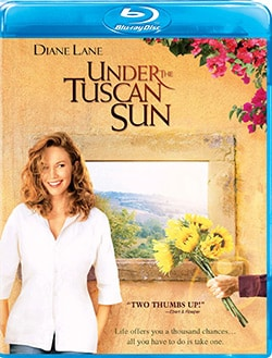 Under The Tuscan Sun (Blu-ray Disc) 8918076