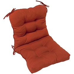 Outdoor Salsa Seat/ Back Chair Cushion
