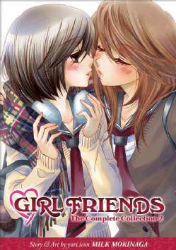 Girl Friends 2: The Complete Collection (Paperback) 8921868