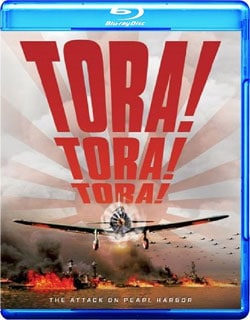 Tora! Tora! Tora! (Blu-ray Disc) 8921905