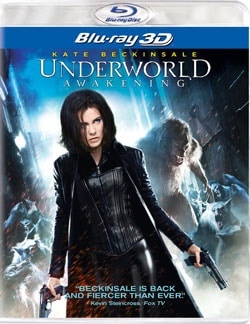 Underworld: Awakening (3D) (Blu-ray/DVD) 8921909