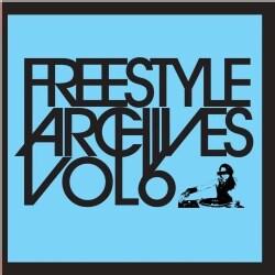Various - Boca Freestyle Volume 1