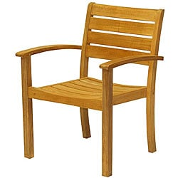 Santa Fe Stacking Armchair