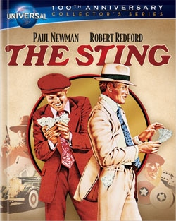The Sting (Collector's Edition) (Blu-ray/DVD) 8931518