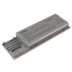DENAQ 6-cell Battery for Dell Latitude D620/ D630/ D630 XFR/ D630C/ D630N/ D631/ D631N