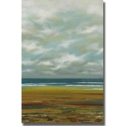 Kelsey Hochstatter 'After the Rain' Canvas Art