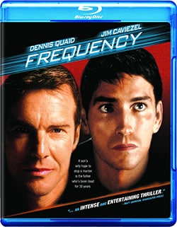 Frequency (Blu-ray Disc) 8938205