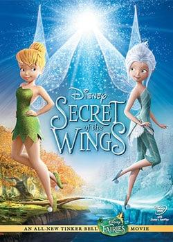 Secret of the Wings (DVD) 8938466