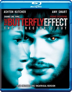 The Butterfly Effect (Blu-ray Disc) 8938907