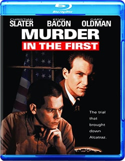 Murder In The First (Blu-ray Disc) 8938908