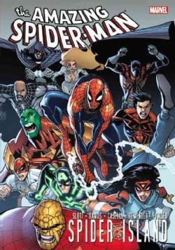 Spider-Man: Spider-Island (Paperback) 8941881