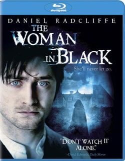 The Woman in Black (Blu-ray Disc) 8942571