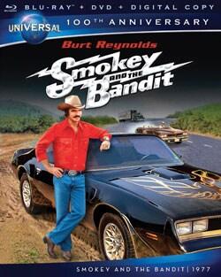 Smokey And The Bandit (Blu-ray/DVD) 8946514
