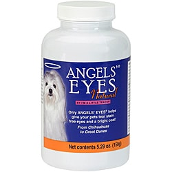 Angels' Eyes Natural Sweet Potato Supplement for Dogs