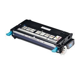 Dell 3130 / 3130CN Compatible Cyan Quality Toner Cartridge