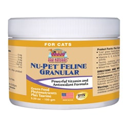 Ark Naturals 5.29-oz Nu-Pet Feline Granular Antioxidant