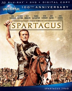 Spartacus (Blu-ray/DVD) 8949844