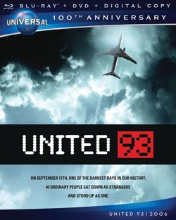 United 93 (Blu-ray/DVD) 8949847