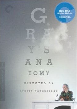 Gray's Anatomy - Criterion Collection (Blu-ray Disc) 8950433