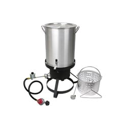Gas Turkey Fryer
