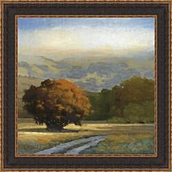 John McCormick 'Potrero Meadow' Framed Print