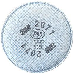 P95 Particulate Filter 8953143