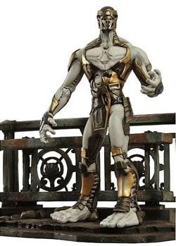 Marvel Select Avengers Chitauri Action Figure
