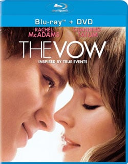 The Vow (Blu-ray/DVD) 8961929