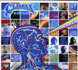 CLIMAX BLUES BAND - SAMPLE & HOLD 8961989