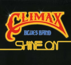 CLIMAX BLUES BAND - SHINE ON 8962254