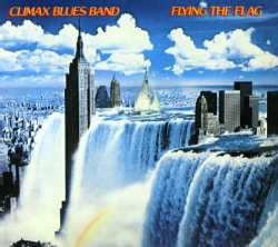 CLIMAX BLUES BAND - FLYING THE FLAG 8963687