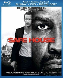 Safe House (Blu-ray Disc) 8968681