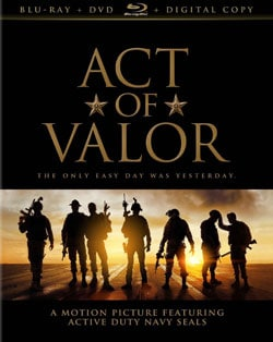 Act of Valor (Blu-ray Disc) 8974640
