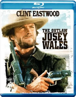 The Outlaw Josey Wales (Blu-ray) 8974658